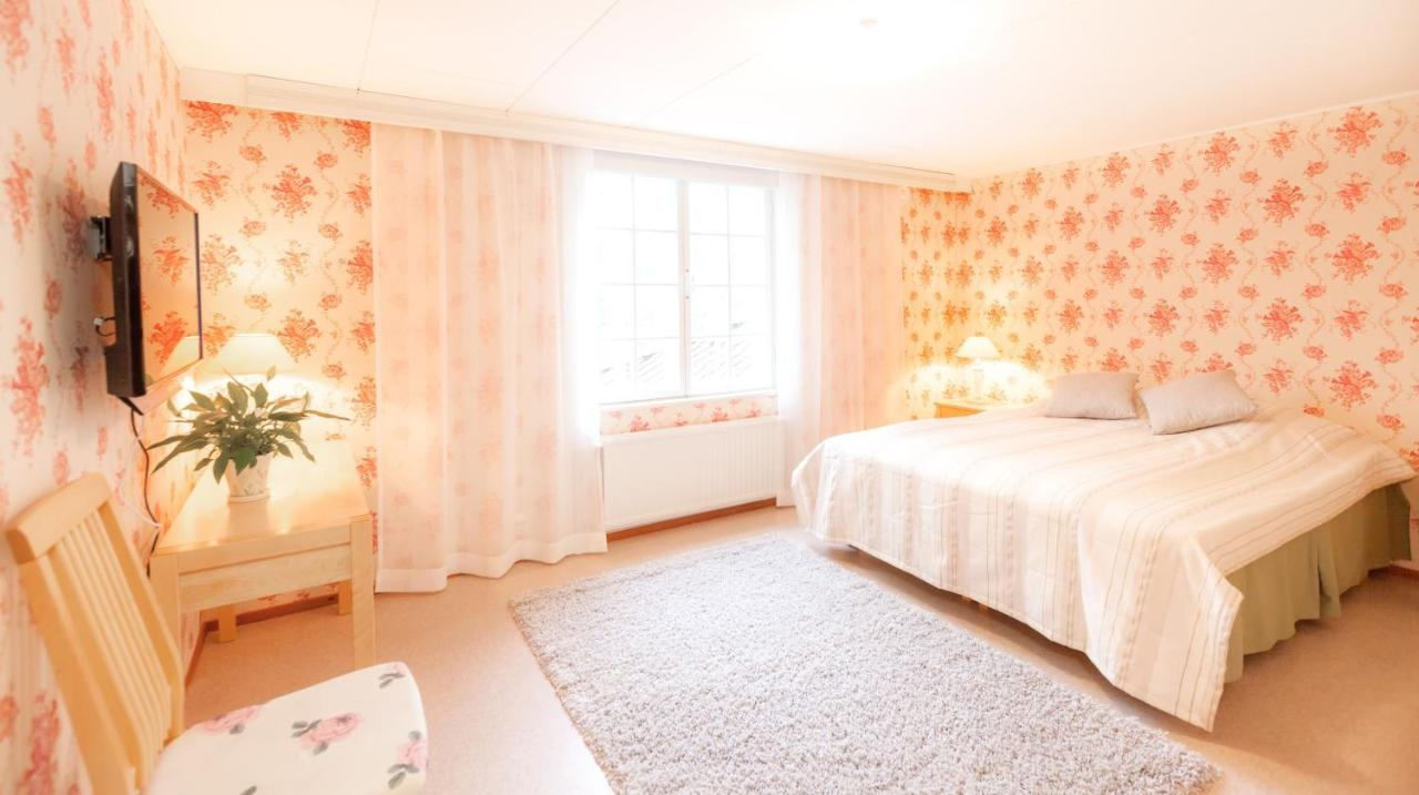 Гостевой дом  Lepaan Kartanon Vierashuone  - отзывы Booking