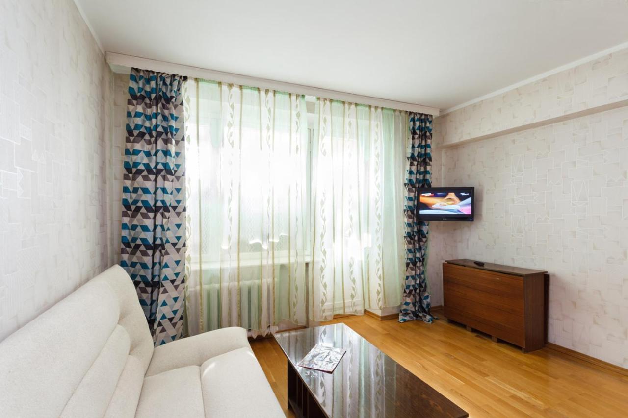 Апартаменты/квартира  Квартиры посуточно м.Бабушкинская