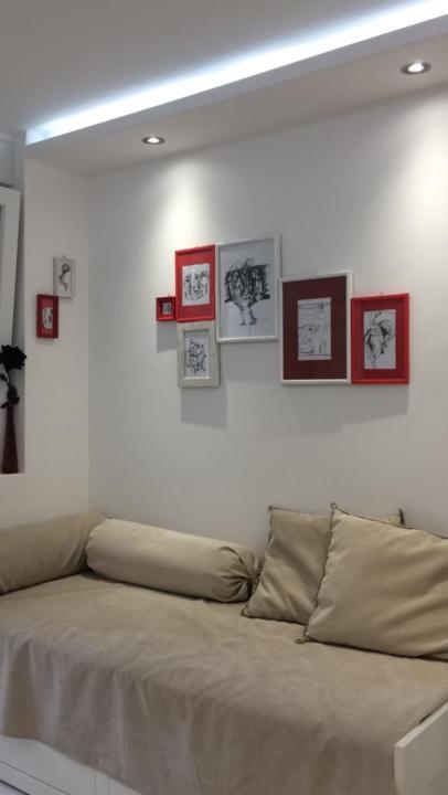 Апартаменты/квартира  Talisman  - отзывы Booking