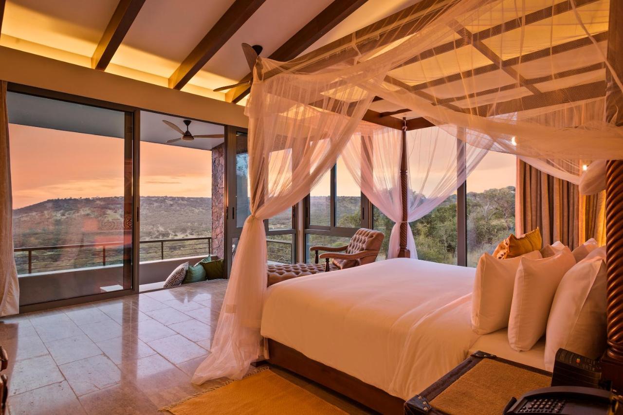 Melia Serengeti Lodge TZ