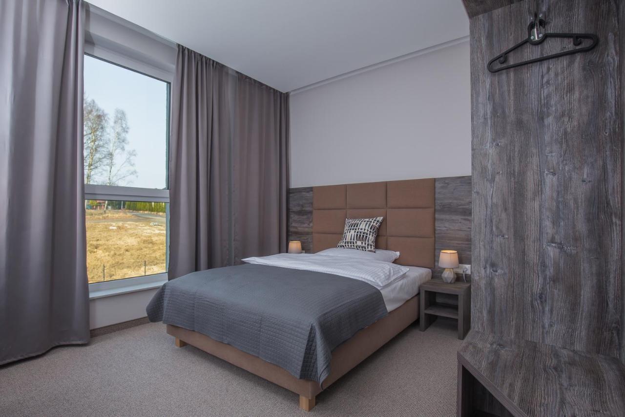 Отель  Отель  Blu Hotelik