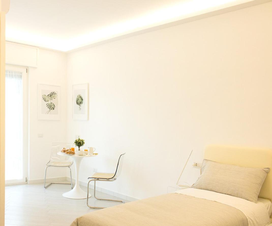 Отель типа «постель и завтрак»  HARMONYB&B  - отзывы Booking