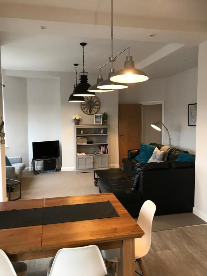Апартаменты/квартира  Wight View, Flat 2 Rosslyn House