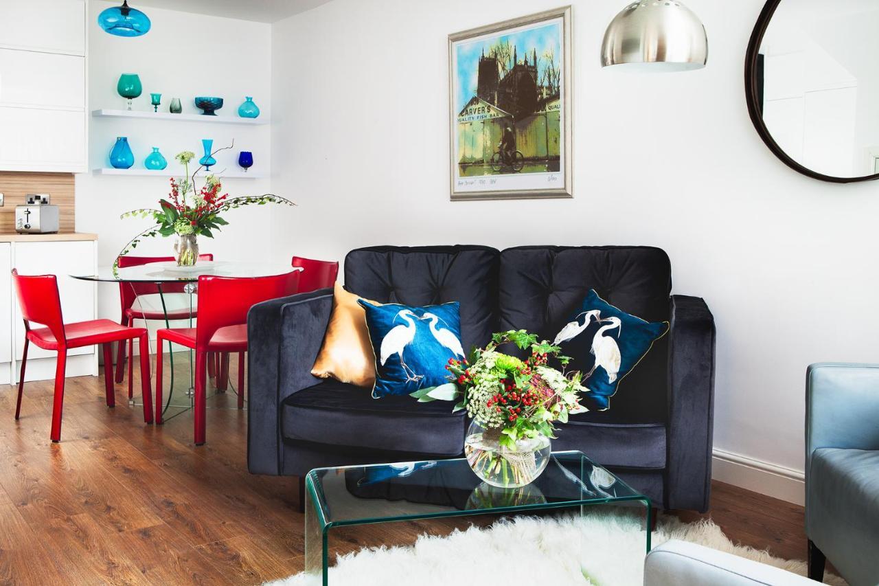 Апартаменты/квартира  Stunning Marina Duplex  - отзывы Booking