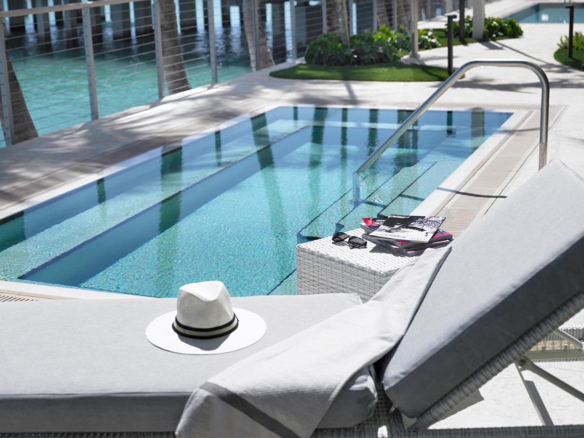 Отель  Grand Beach Hotel Bay Harbor