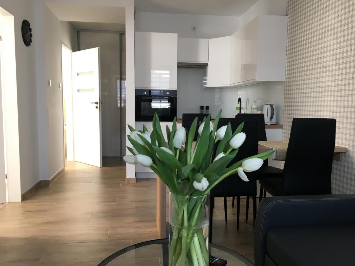 Апартаменты/квартира  Apartamenty AP 8  - отзывы Booking
