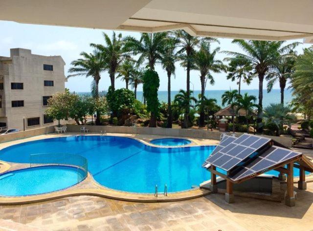 Фото  Курортный отель  PMY Beach Resort