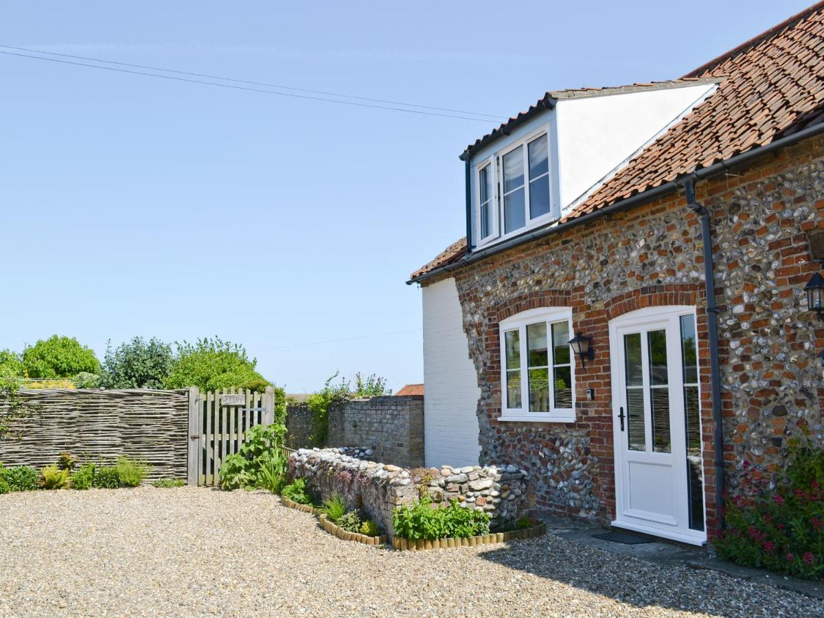 Clipper Cottage, Wells-next-the-Sea, Norfolk
