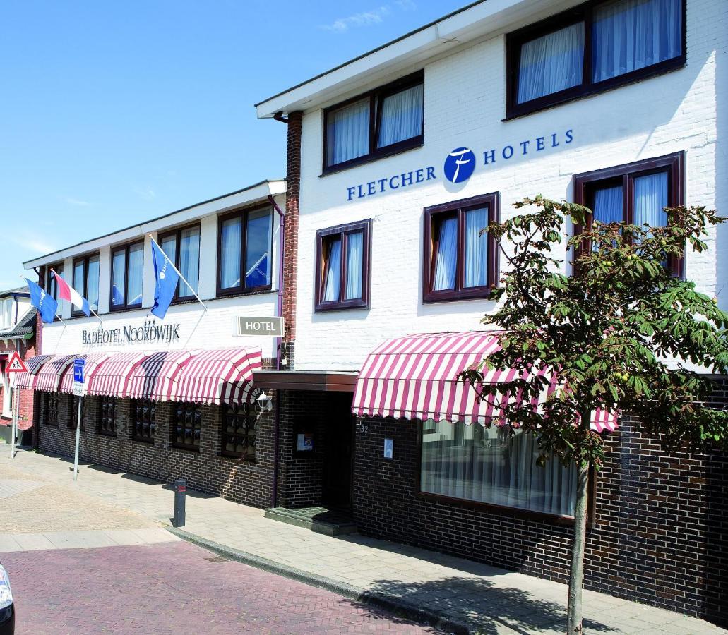 Отель  Fletcher Badhotel Noordwijk  - отзывы Booking