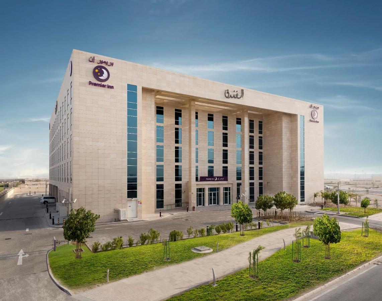 Отель  Premier Inn Doha Education City