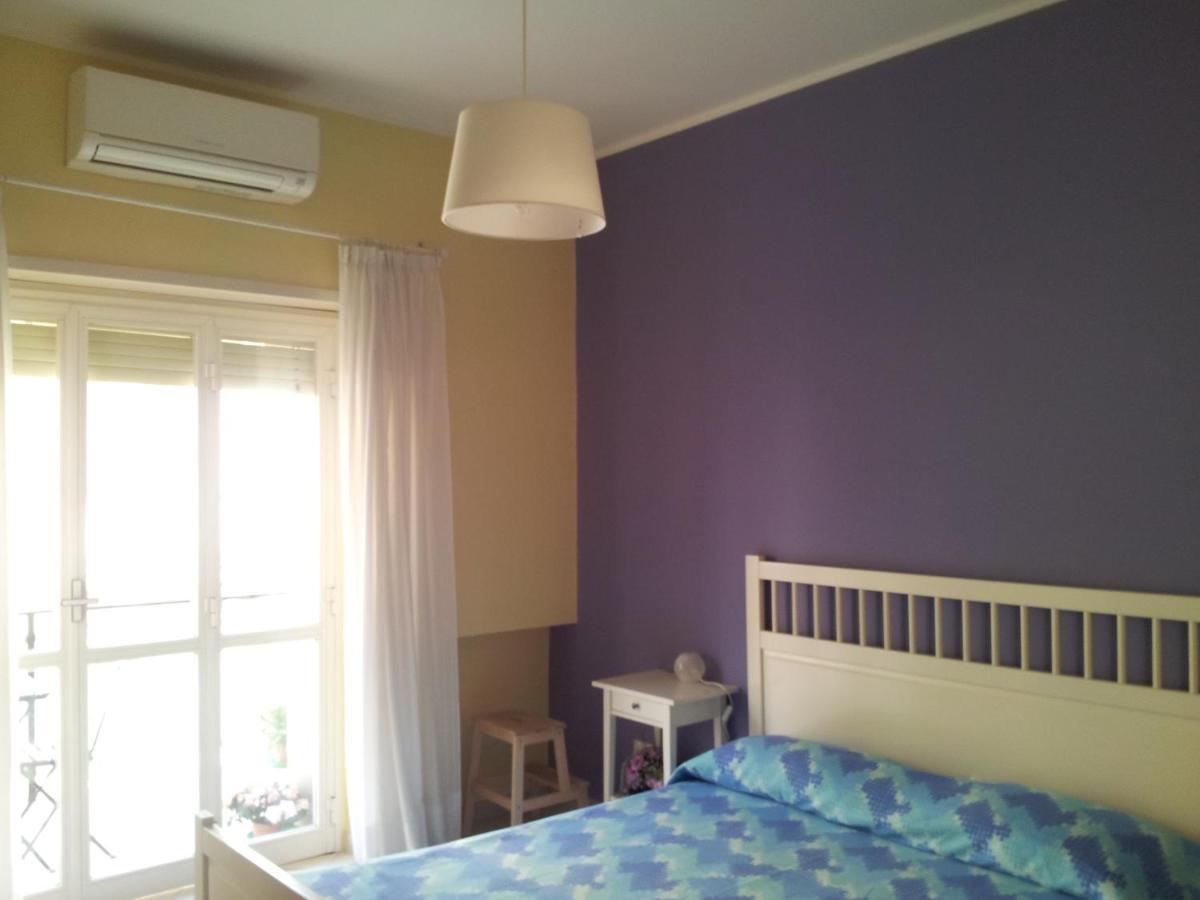 Отель типа «постель и завтрак»  B&B Dimora Di Traiano