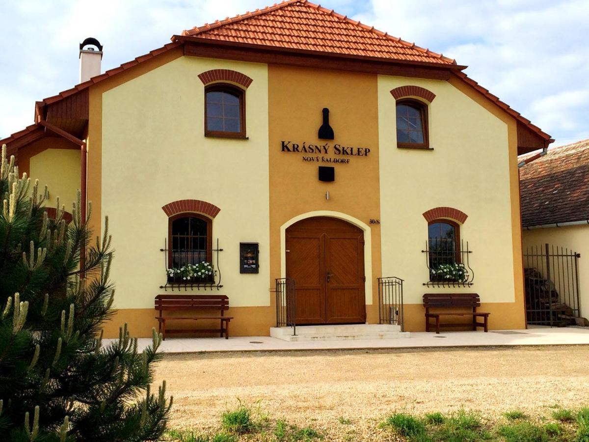 Гостевой дом Penzion Krásný sklep - отзывы Booking