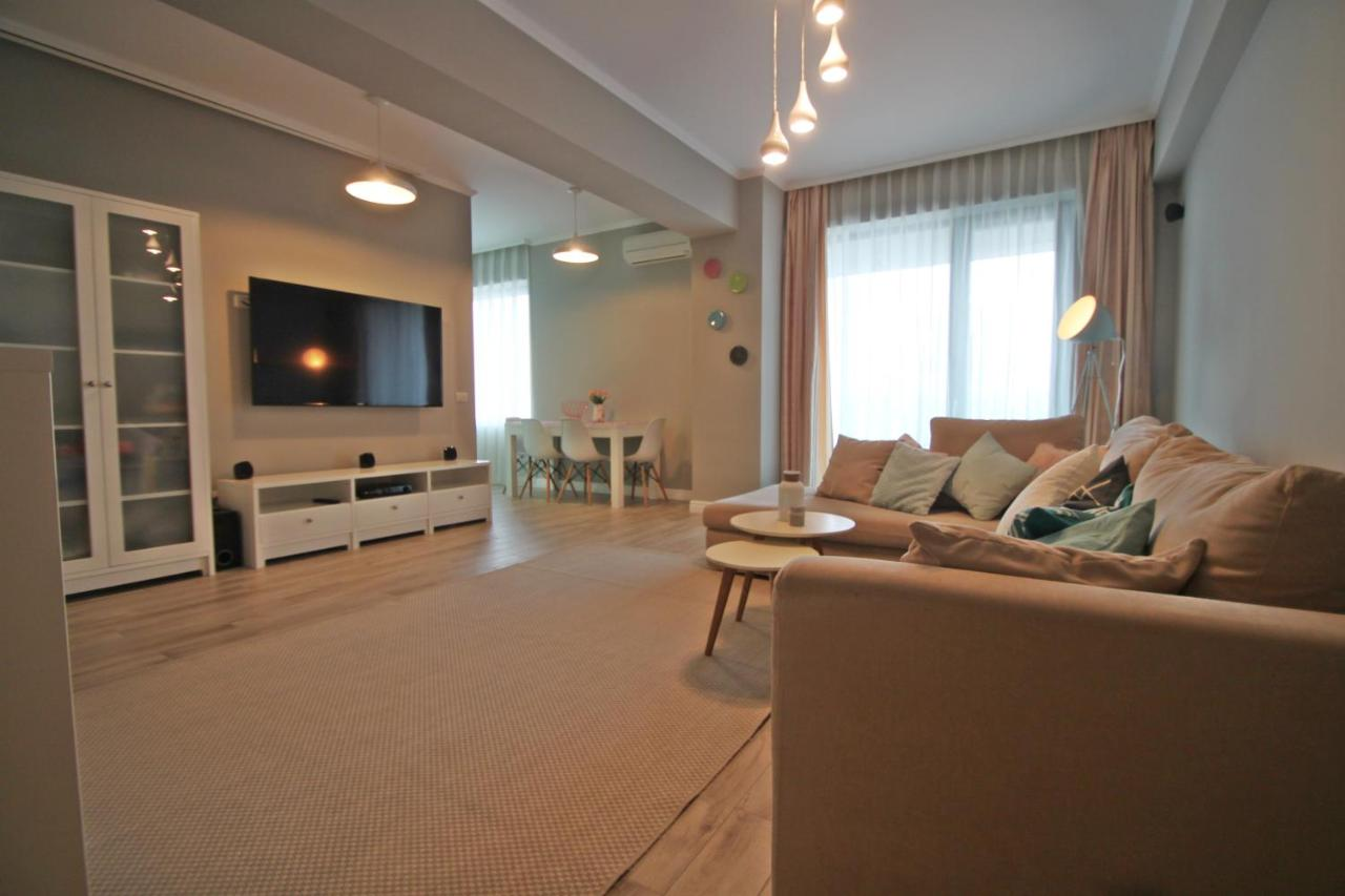 Апартаменты/квартира  Sea View Mamaia