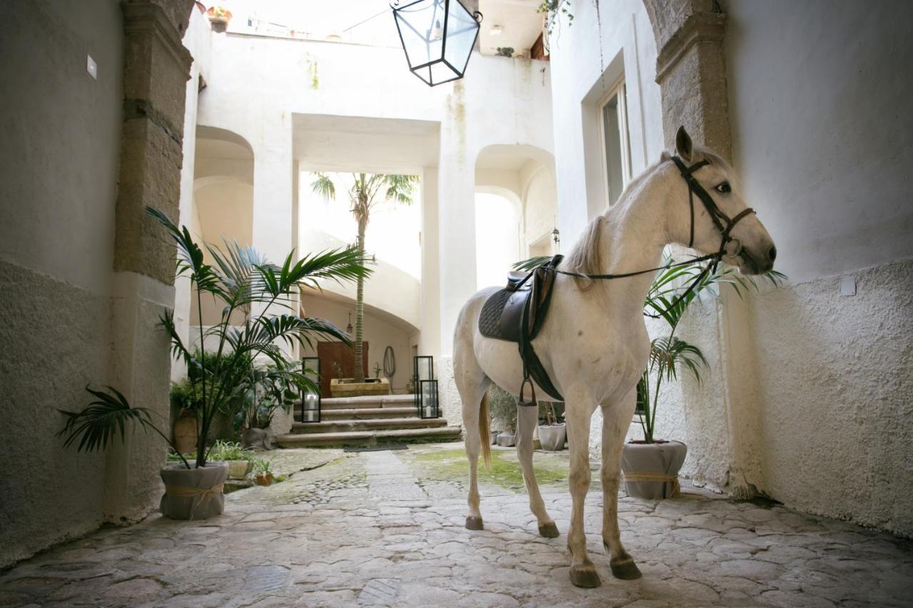 Апартаменты/квартиры  IL Marchese Del Grillo  - отзывы Booking