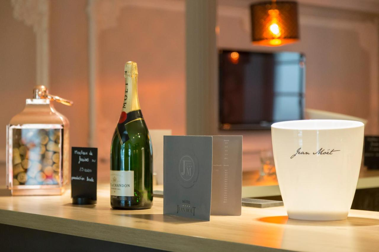 Hotel Jean Moët, Épernay – Updated 2020 Prices