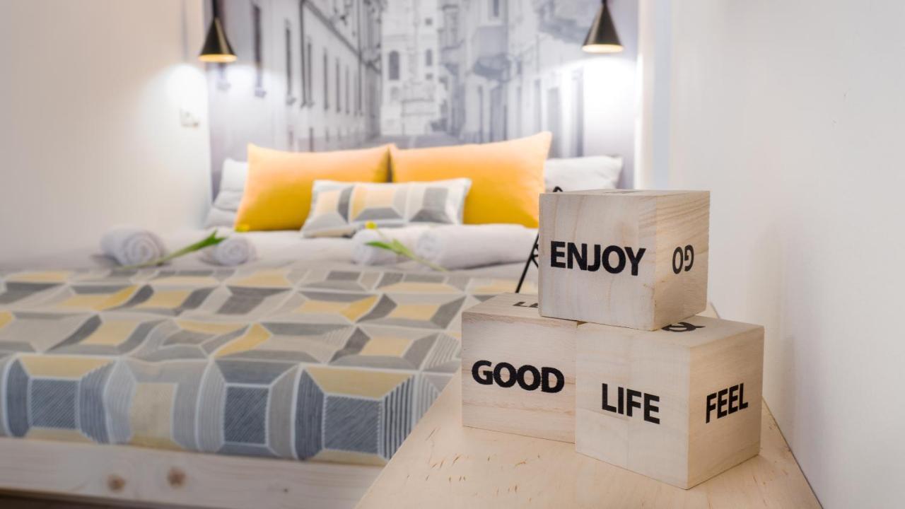 Апартаменты/квартиры  Luxury Studio 24