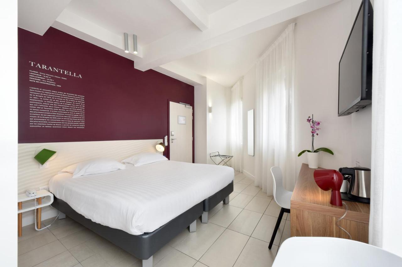 Hotel Les Voiles Toulon Tarifs 2021