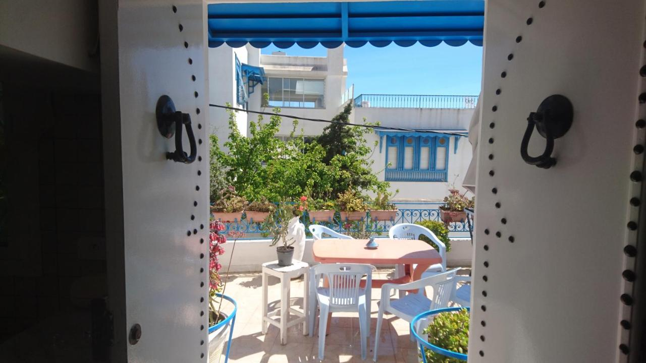 Апартаменты/квартира  Triplex à Sidi Bou Said  - отзывы Booking