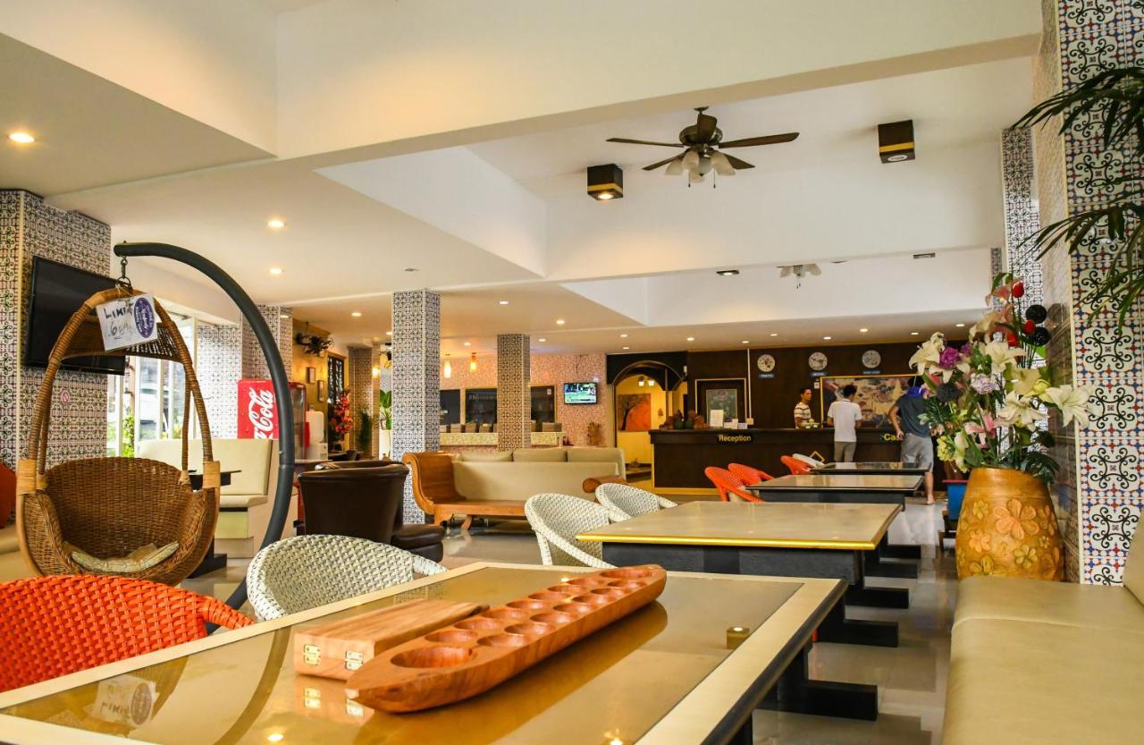 Отель  Krabi Heaven  - отзывы Booking