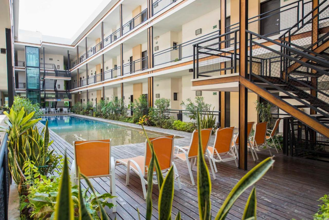 Отель  Hotel Palace Inn Oriente  - отзывы Booking