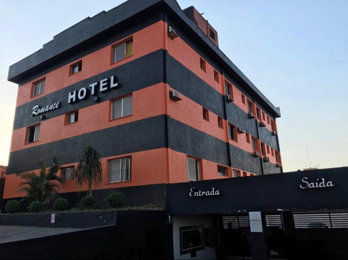 Отель  Hotel Romance (Adults Only)  - отзывы Booking