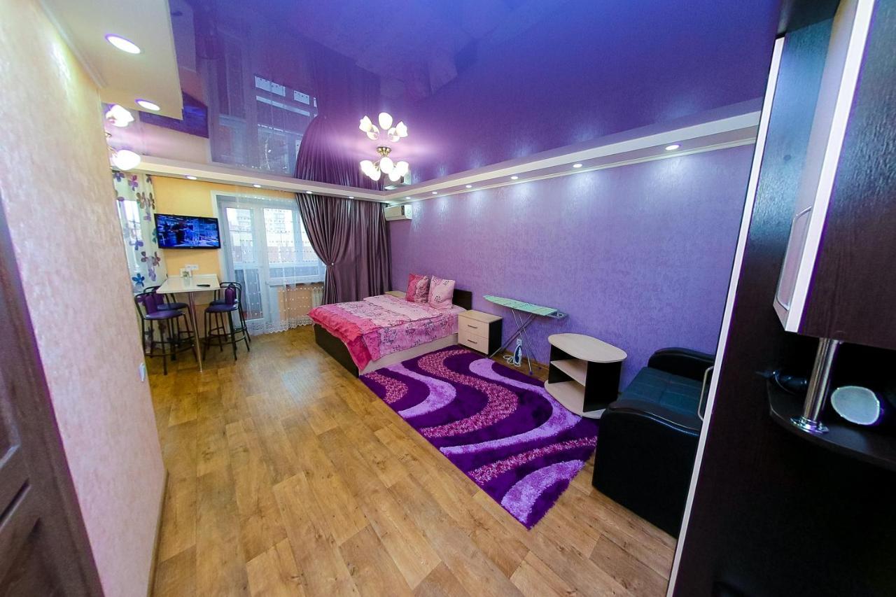 Апартаменты/квартира ApartLux on Slavskogo 26 View River - отзывы Booking