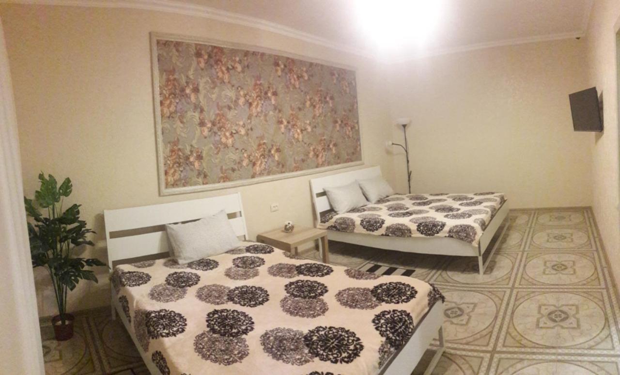 Фото Гостевой дом Guest House on Ayvovaya