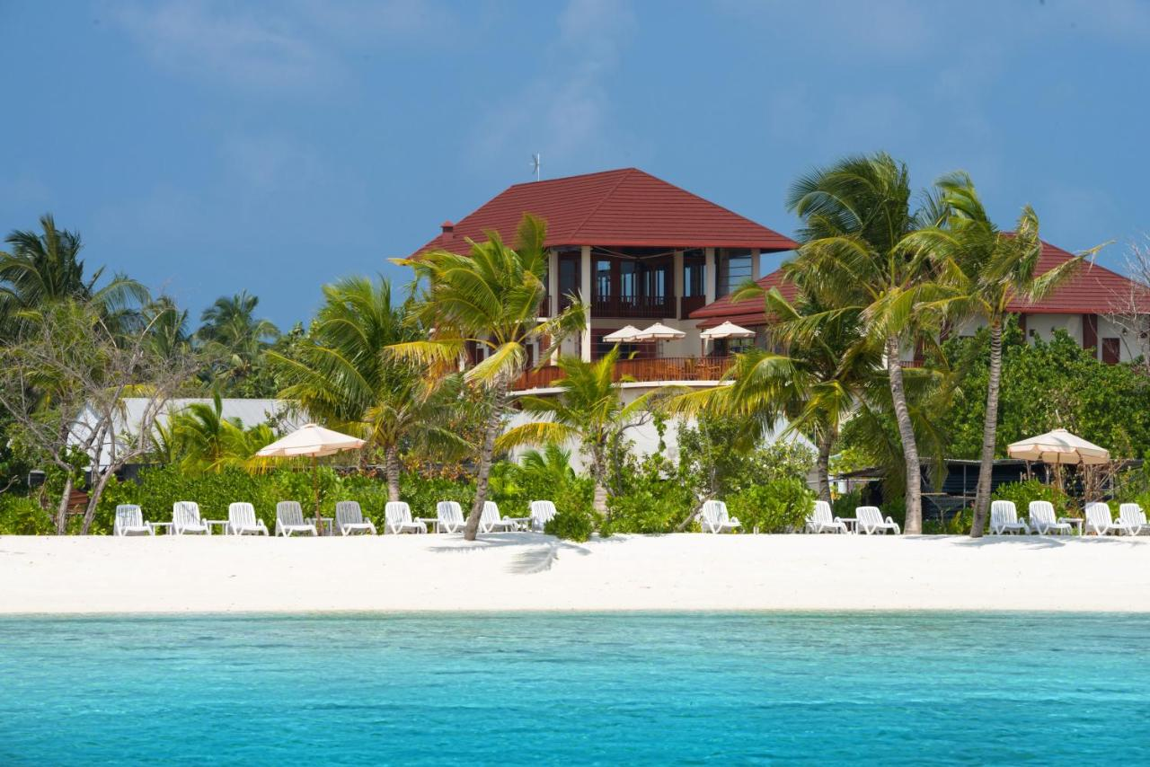 Гостевой дом  Araamu Holidays & Spa