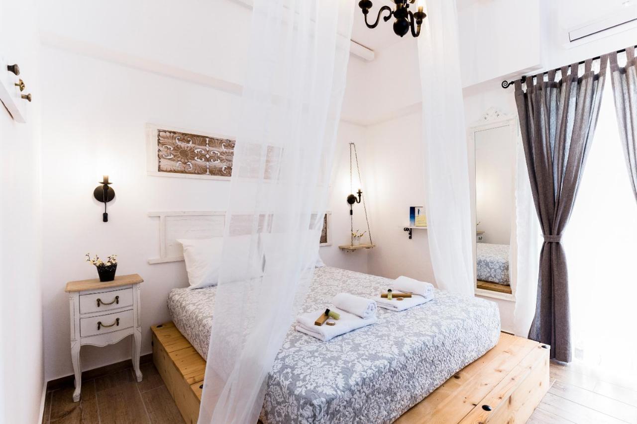 Апартаменты/квартиры  EvaEle Luxury Apartments