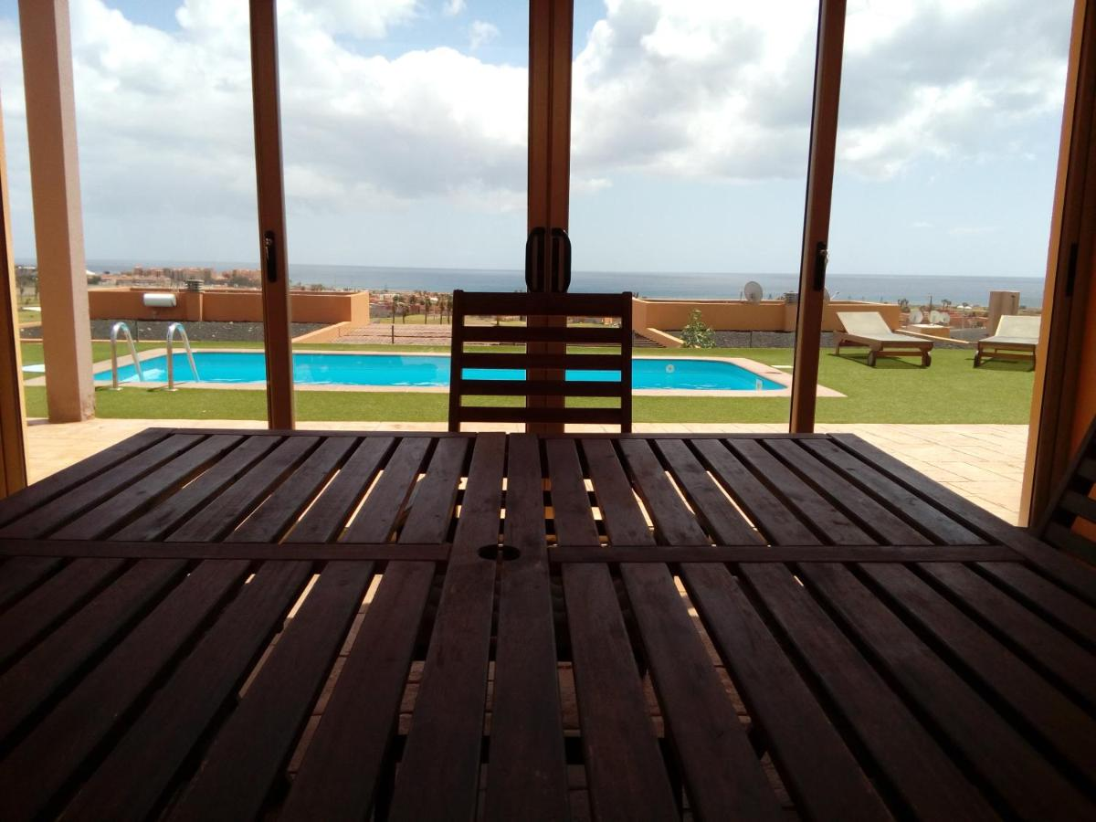 Вилла  Villas Salinas Golf & Beach