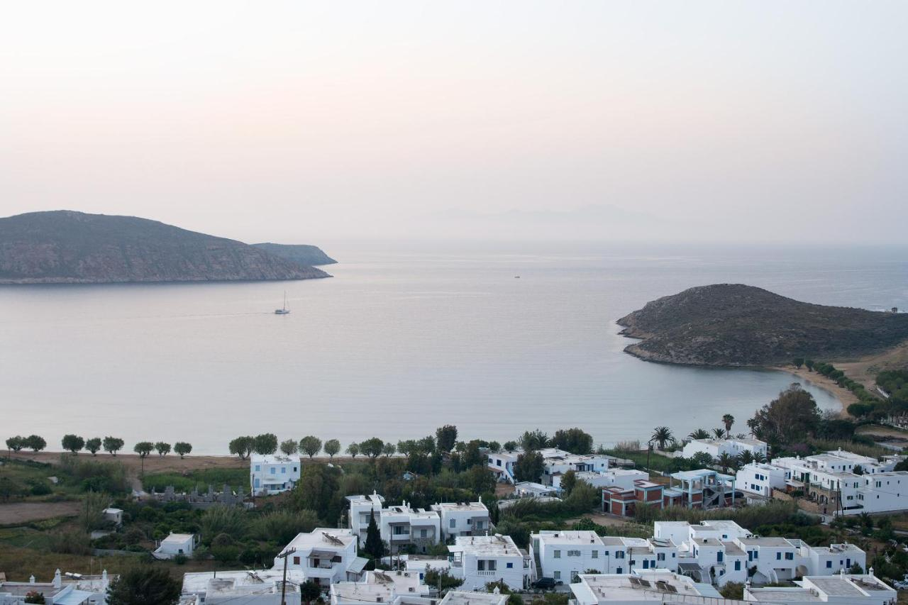 Дома для отпуска  Serifos Houses Livadakia  - отзывы Booking