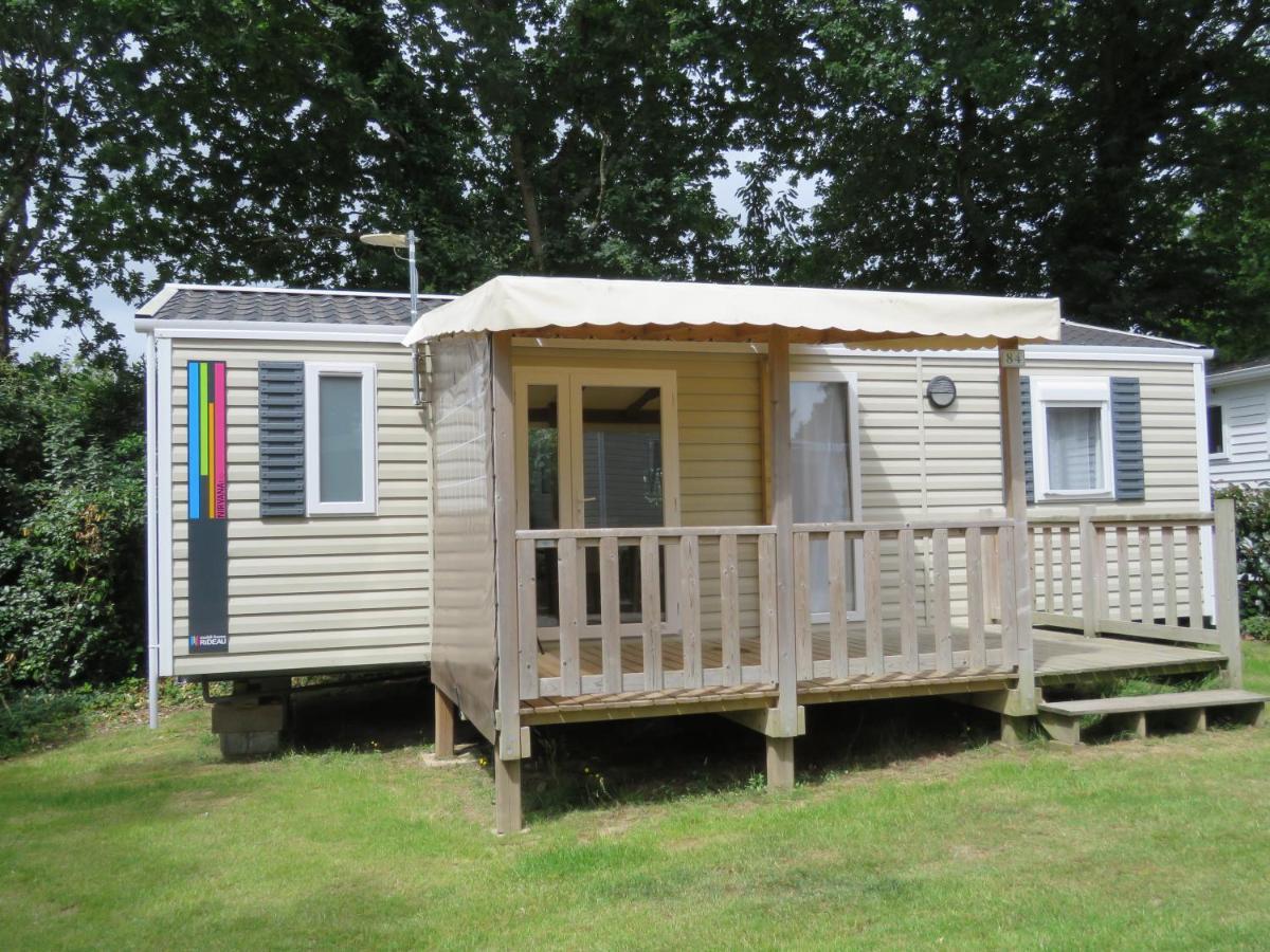 Camping D Arvor France Ambon Booking Com