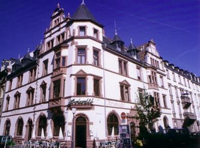 Отель Hotel Restaurant Krokodil - отзывы Booking