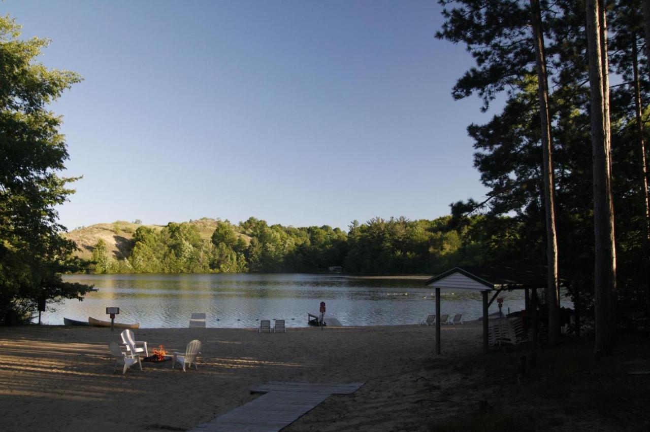 Вилла  Goshorn Lake Cottage #5  - отзывы Booking