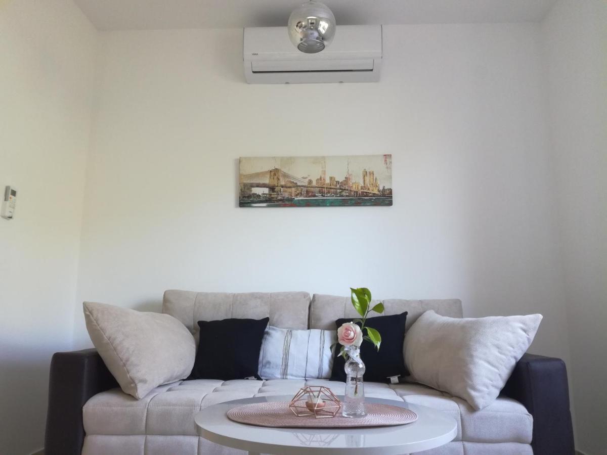 Апартаменты/квартиры  Paunovic Apartments  - отзывы Booking