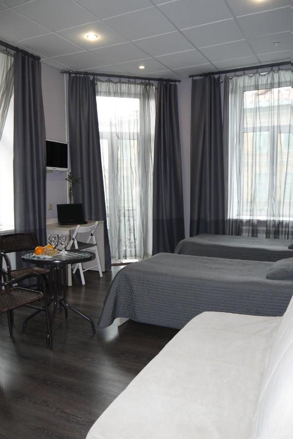 Апартаменты/квартиры  Атмосфера на Большом 25  - отзывы Booking