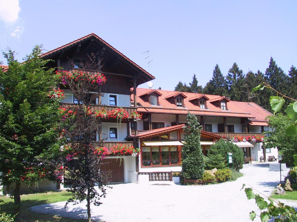 Отель  Waldpension Jägerstüberl  - отзывы Booking