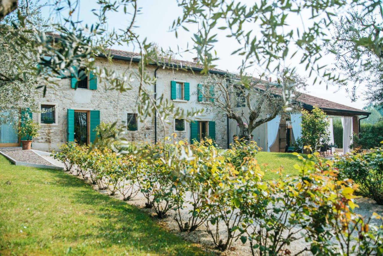 Загородный дом  Cascina Girolda  - отзывы Booking