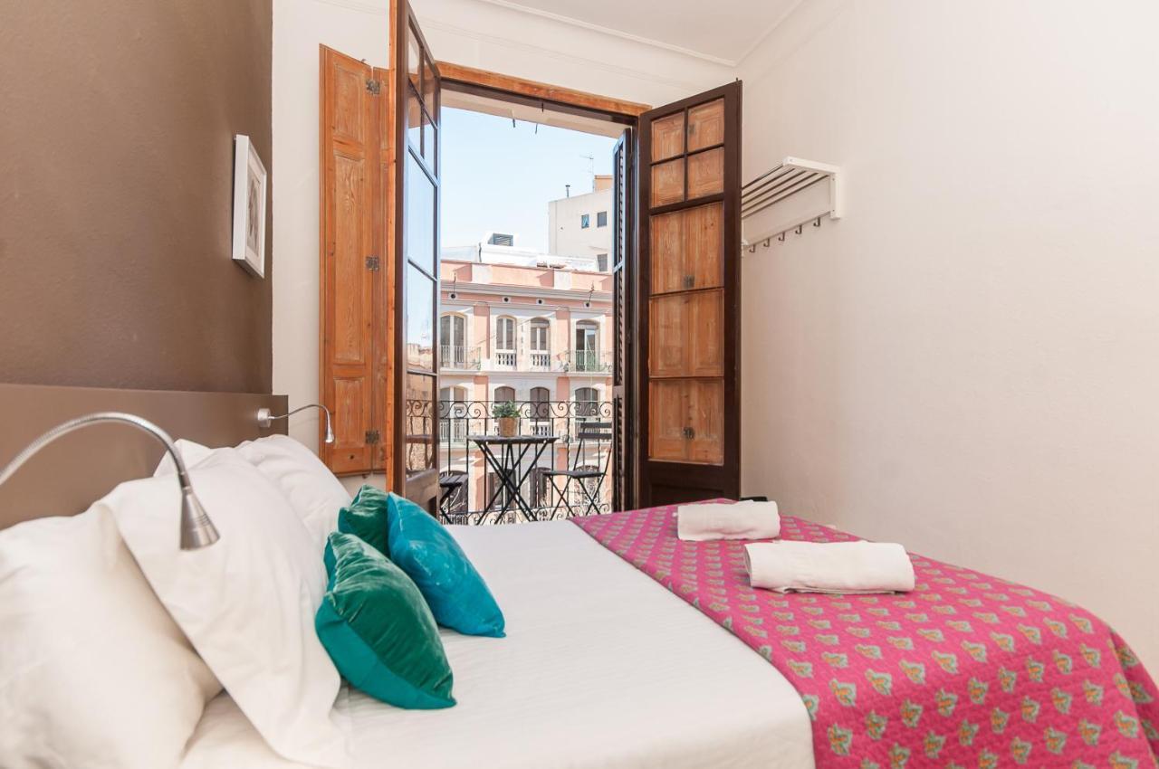 Апартаменты/квартиры  Weflating Sant Antoni Market  - отзывы Booking