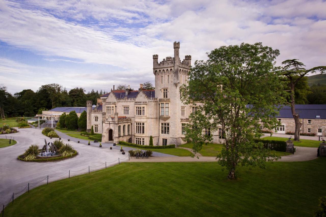 Отель  Lough Eske Castle  - отзывы Booking