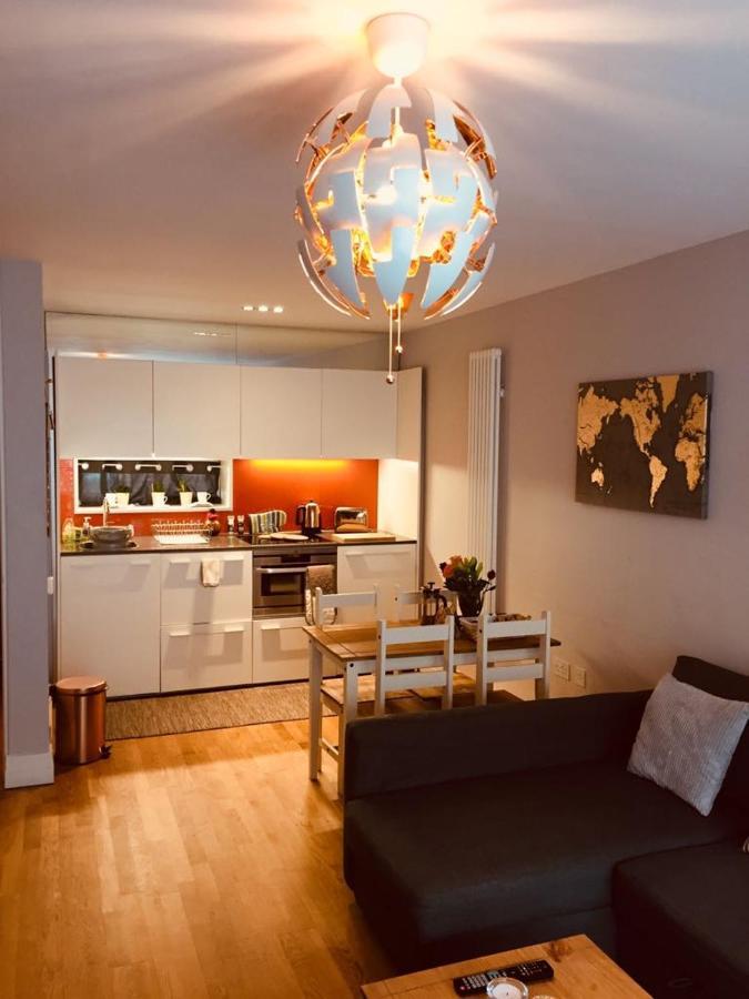 Апартаменты/квартира  Symphony Stays  - отзывы Booking