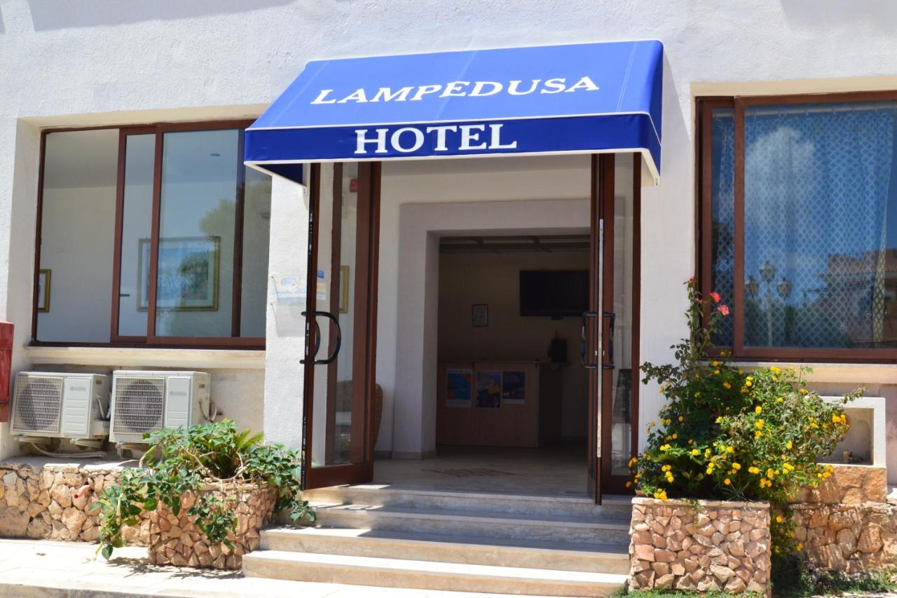 Lampedusa Hotel Italia Lampedusa Booking Com