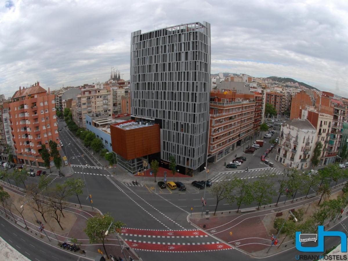 Хостел  Urbany Hostel Barcelona