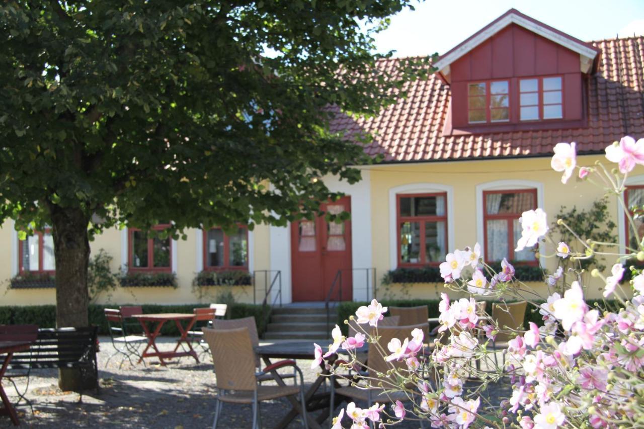Гостевой дом  Blåsingsborgs Gårdshotell  - отзывы Booking