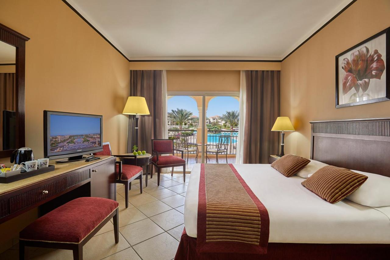 Tipuri de camere la Jaz Mirabel din Sharm