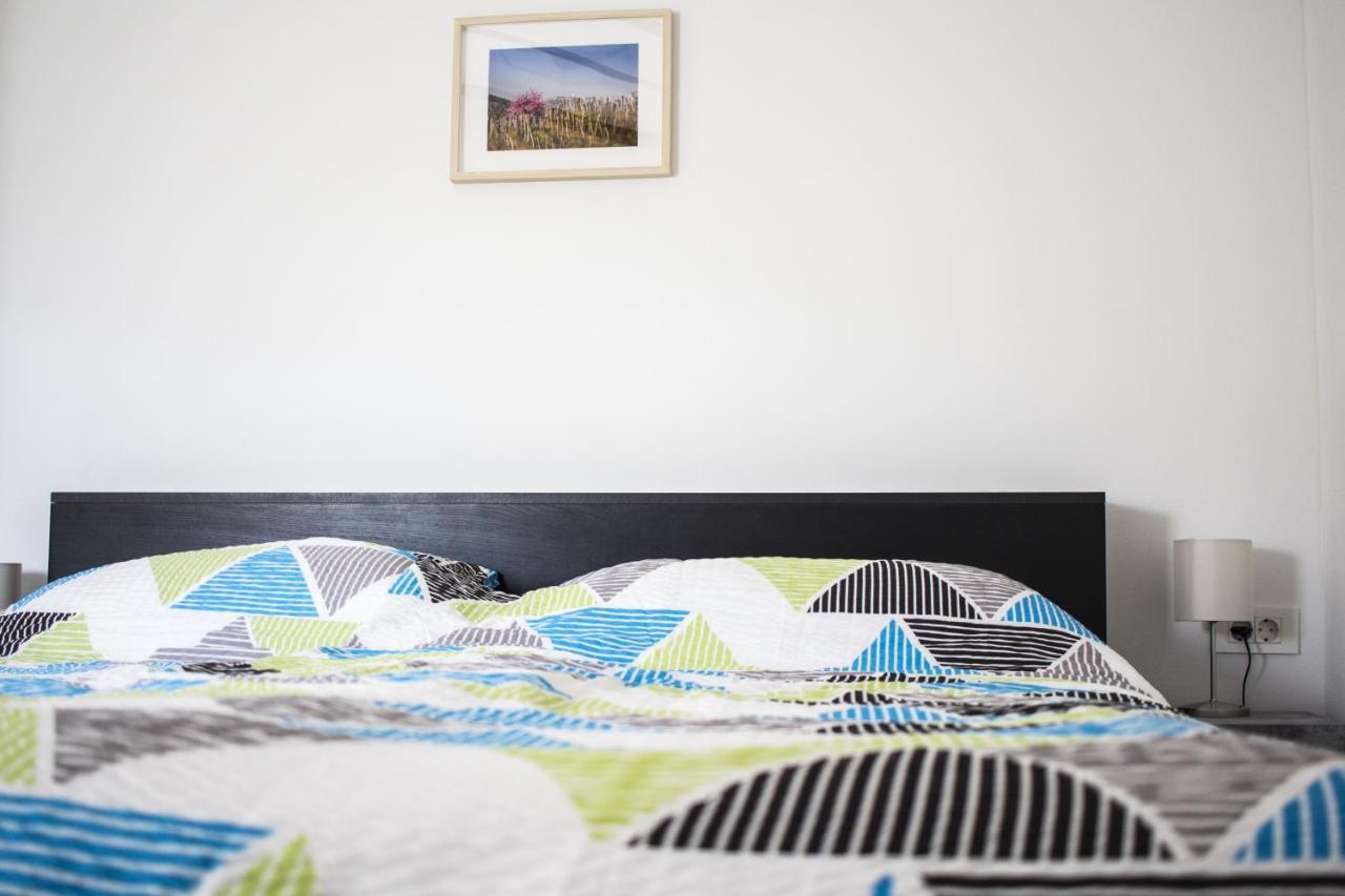 Проживание в семье  Borea Rooms - Sobe Budanje