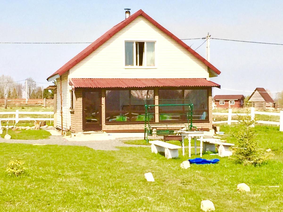 Дом для отпуска Otdyh u ozera - отзывы Booking