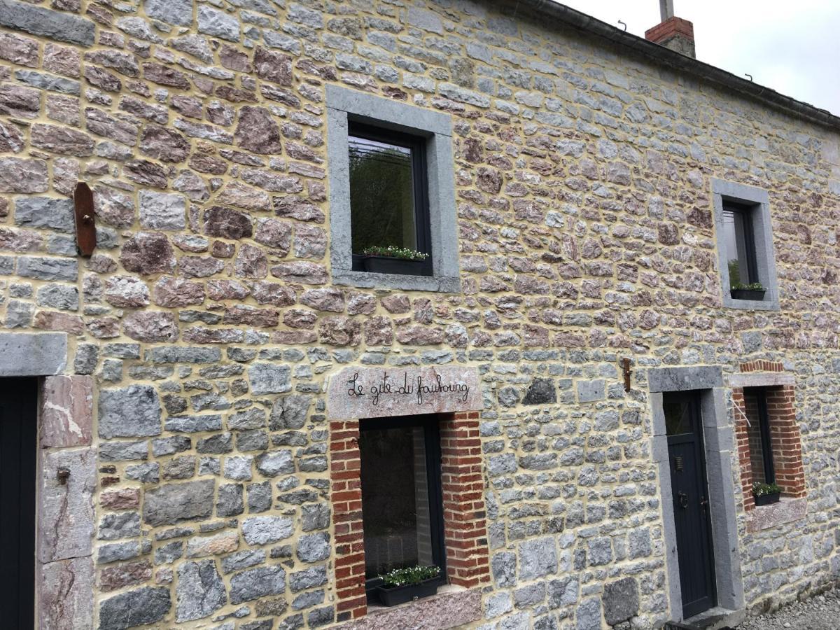 Дома для отпуска  Le gîte du faubourg  - отзывы Booking