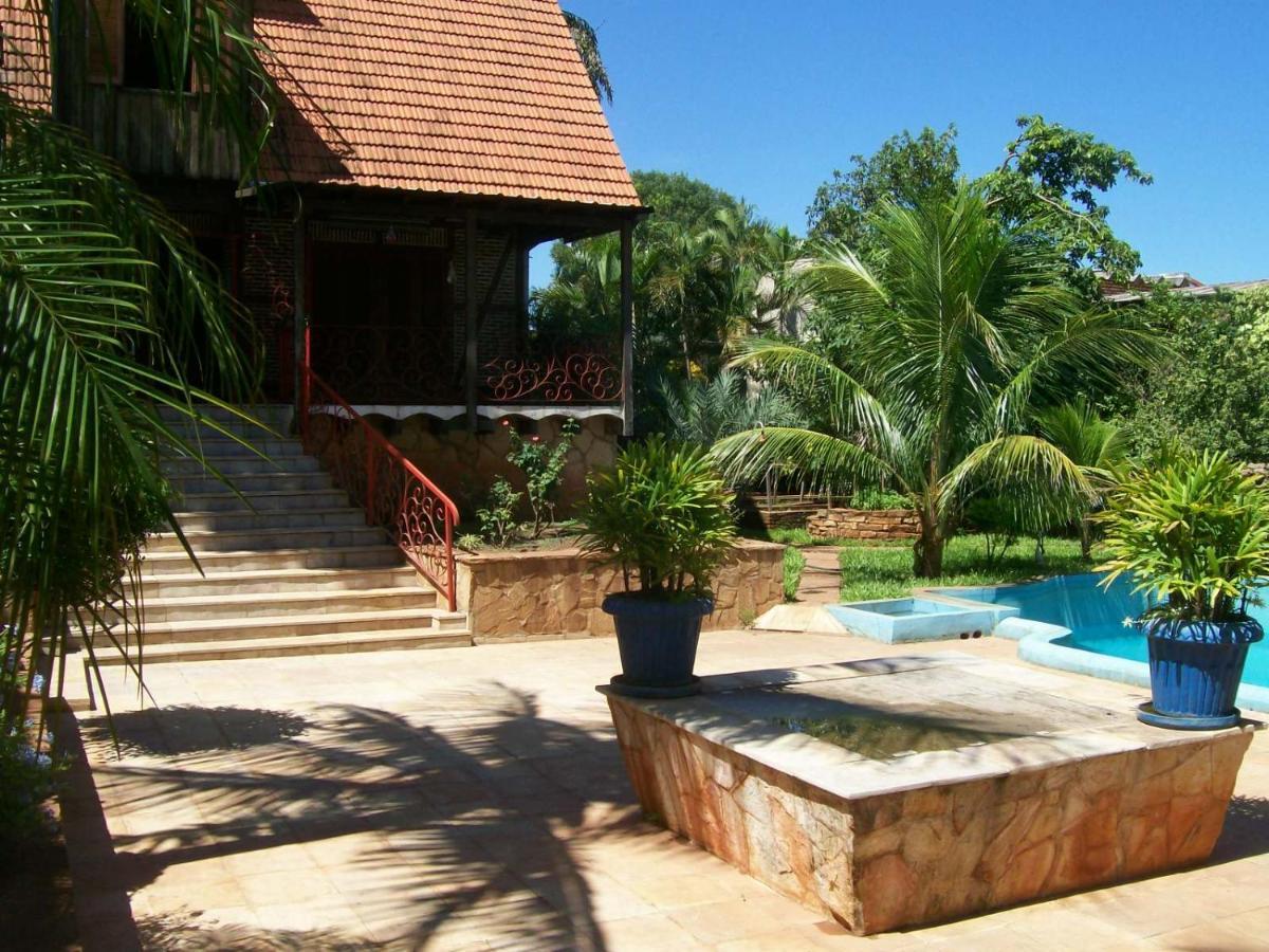 Апартаменты/квартира  Casa Del Coconut