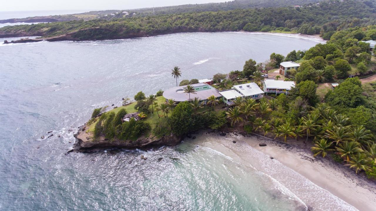 Гостевой дом  Cabier Ocean Lodge